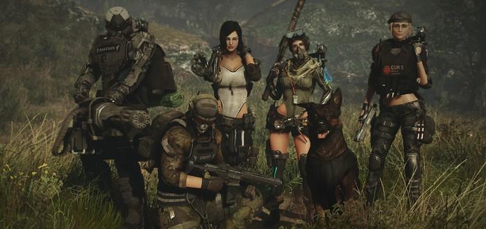 Fallout получит расширение официальной настольной RPG