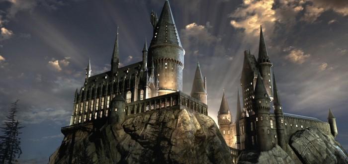 Первые подробности Harry Potter: Wizards Unite — AR-игры от создателей Pokemon Go