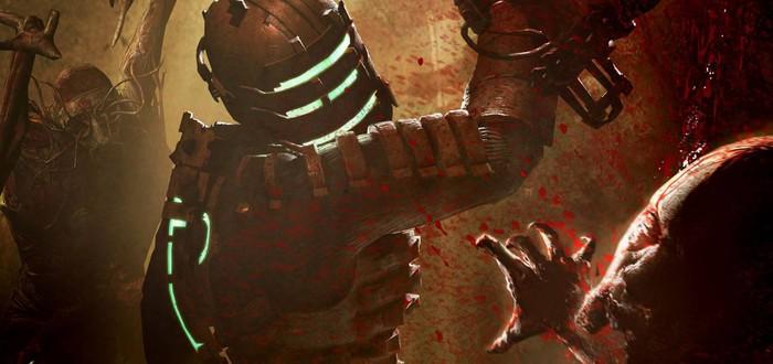 Разработчик оригинальной Dead Space хотел бы заняться второй частью