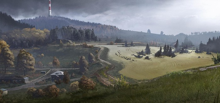 Синематик-трейлер DayZ в честь выхода из раннего доступа на Xbox One