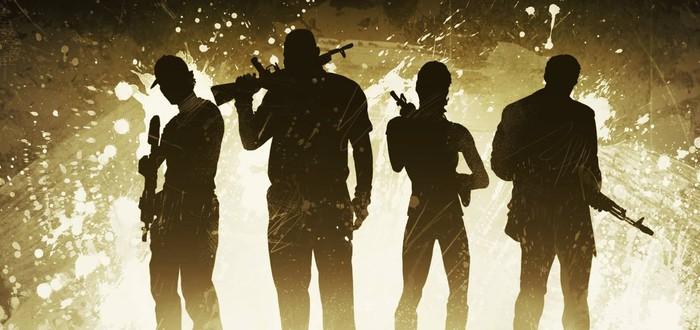 Back 4 Blood — новая игра от разработчиков Left 4 Dead и Evolve