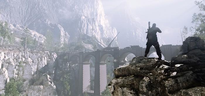 Rebellion анонсировала четыре игры по серии Sniper Elite