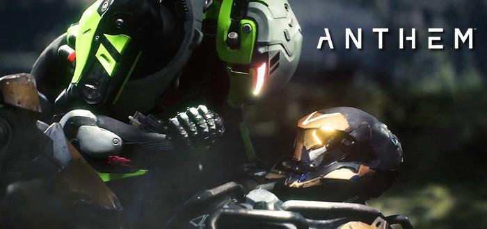 Покупатели RTX видеокарт Nvidia продают свои ключи для Anthem в 2 раза дешевле официальной цены