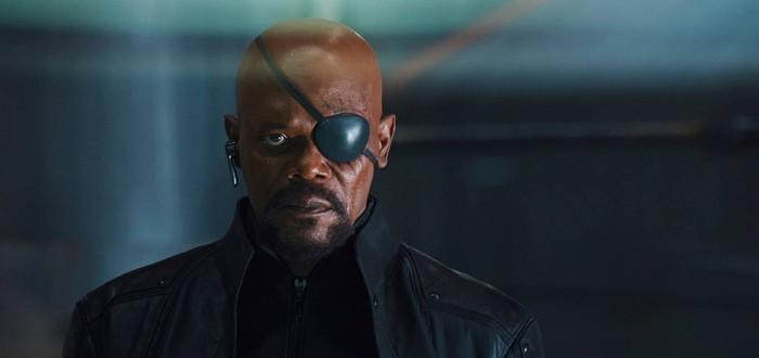 """После """"Капитан Марвел"""" родилась новая теория о Нике Фьюри"""