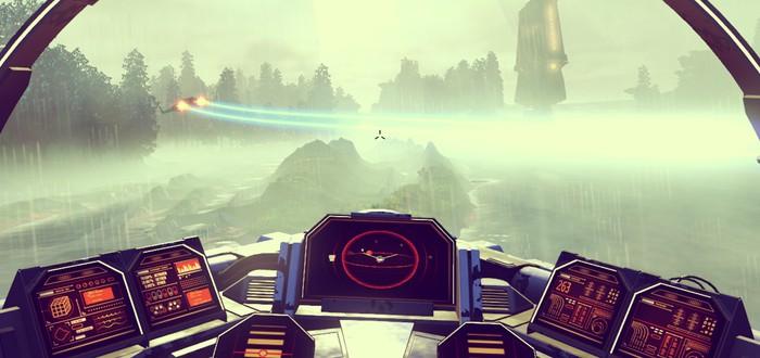Разработчики No Man's Sky анонсировали новое дополнение