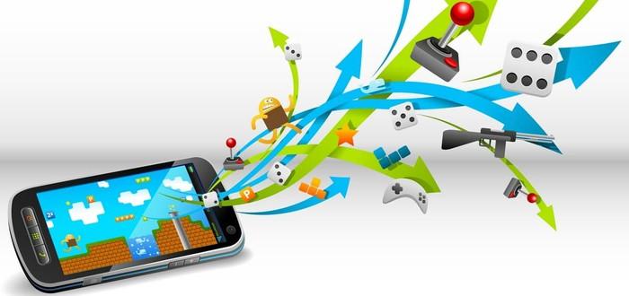 Почему мобильные игры живы!
