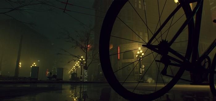 Paradox снова намекает на анонс, связанный с Vampire: The Masquerade