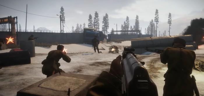 Со-разработчики Killing Floor и Evolve анонсировали командный шутер '83 о холодной войне