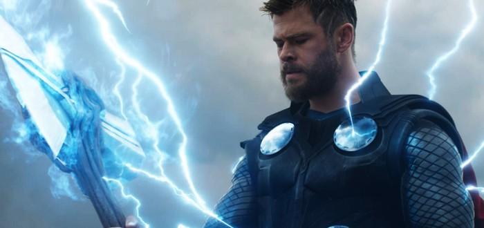 """Слух: """"Мстители: Финал"""" будет последним фильмом Marvel Studios для Криса Хэмсворта"""