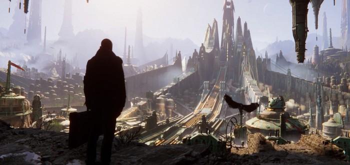 GDC 2019: Unity создает потрясающую научно-фантастическую короткометражку