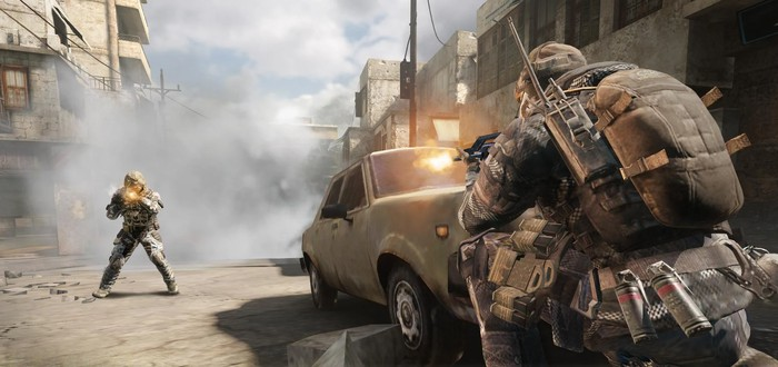 Activision анонсировала Call of Duty: Mobile