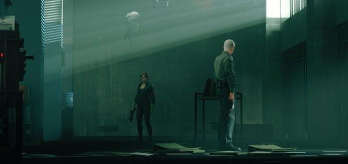 Разработчики Control рассказали о повествовании игры