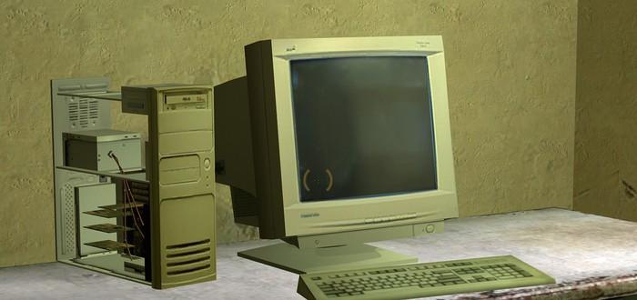 Гейб Ньюэлл опроверг слухи про новую часть Half-Life в ближайшие годы
