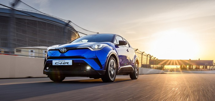GTC 2019: Toyota станет использовать симулятор вождения Nvidia