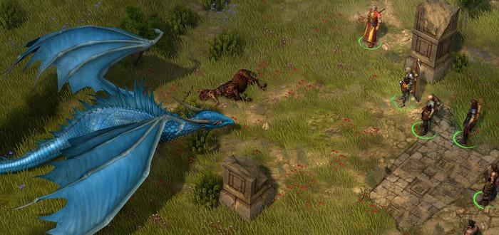 Для Pathfinder: Kingmaker вышло бесплатное дополнение Arcane Unleashed