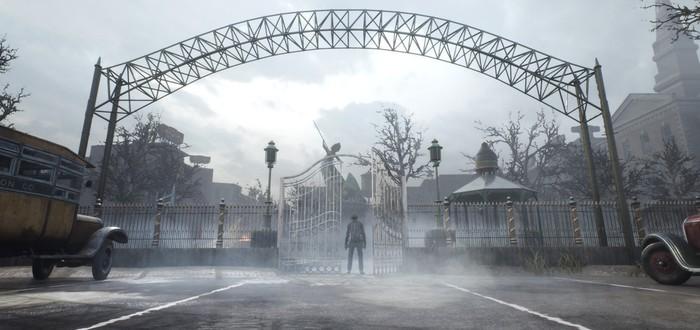 Разработчики The Sinking City уверены, что Epic Games Store понравится игрокам