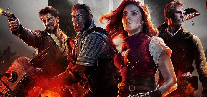 """Трейлер новой зомби-карты """"Древнее зло"""" для Call of Duty: Black Ops 4"""