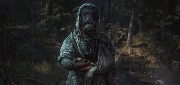 Геймплейный тизер хоррора Chernobylite — скоро стартует Kickstarter-кампания