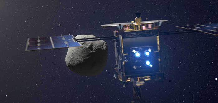 Ученые из Японии предположили, откуда появился астероид Ryugu