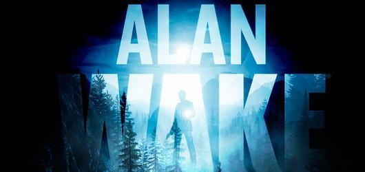 Remedy хочет делать Alan Wake 2
