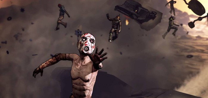 ESRB присвоила рейтинг Borderlands Game of the Year Edition