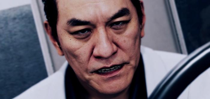 Персонаж осужденного за наркоманию актера Judgment в игре не появится