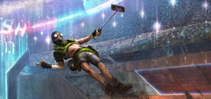 В первом сезоне Apex Legends появится еще один герой