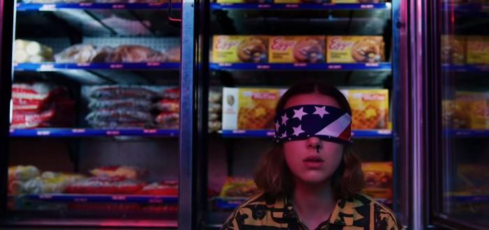 Трейлер Stranger Things 3 стал самым просматриваемым в истории Netflix
