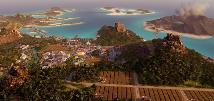 Вышел первый дневник разработчиков Tropico 6