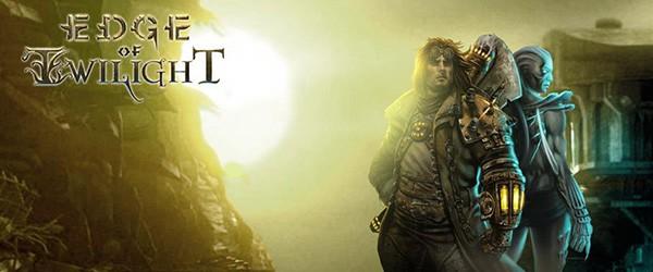 Стимпанк-RPG Edge of Twilight возвращается из стазиса