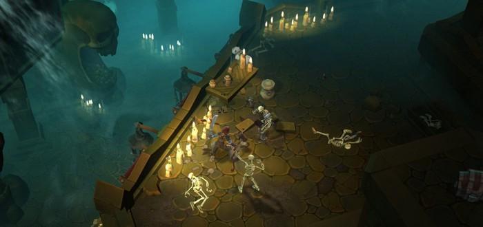Torchlight II выйдет на консолях осенью