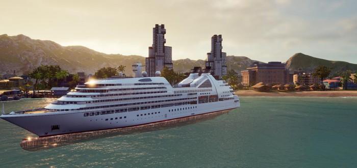 Релизный трейлер Tropico 6