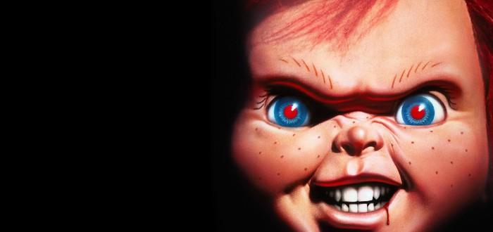 Марк Хэмилл озвучит куклу Чаки в ремейке культового хоррора