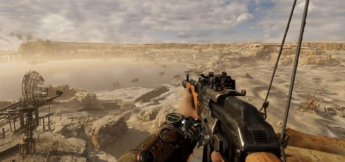 Deep Silver: требуйте возврат средств за ворованные ключи Metro Exodus для Steam