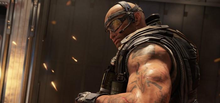 """Завтра в Call of Duty: Black Ops 4 появится новая карта для режима """"Затмение"""""""