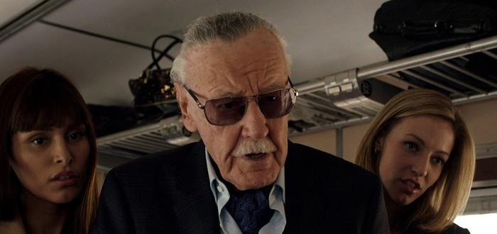 """Возможно, камео Стэна Ли в """"Мстителях 4"""" будет последним"""