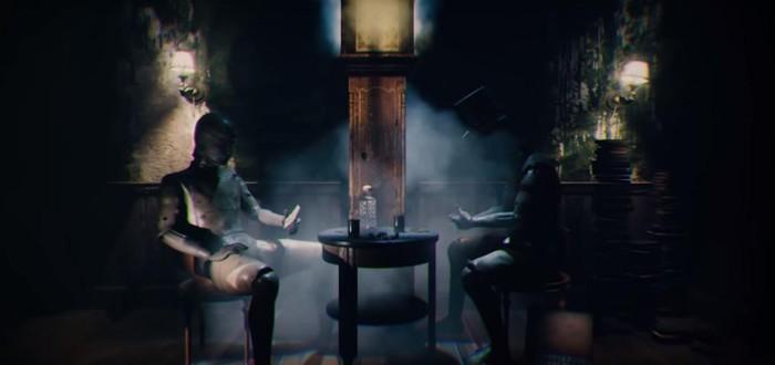 13 минут геймплея Layers of Fear 2