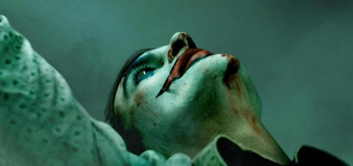 """Сделай счастливое лицо — первый тизер """"Джокера"""" с Хоакином Фениксом"""