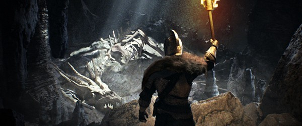 Сеттинг Dark Souls 2 в другом временном периоде + движок, DLC и другие детали