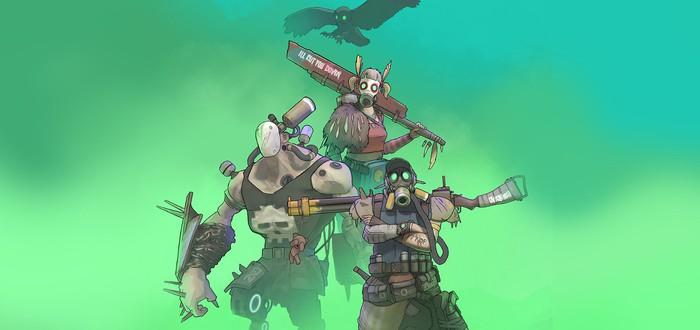 Fatshark анонсировала мультиплеерную тактическую игру Dreadlands