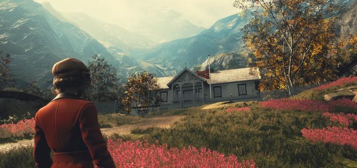 Сюжетный трейлер Draugen от разработчиков Dreamfall Chapters, релиз в мае