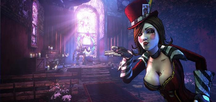 В Steam начались бесплатные выходные Borderlands 2 и Borderlands: The Pre-Sequel