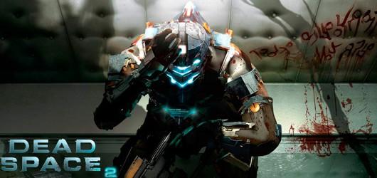Dead Space 2 выйдет на PC