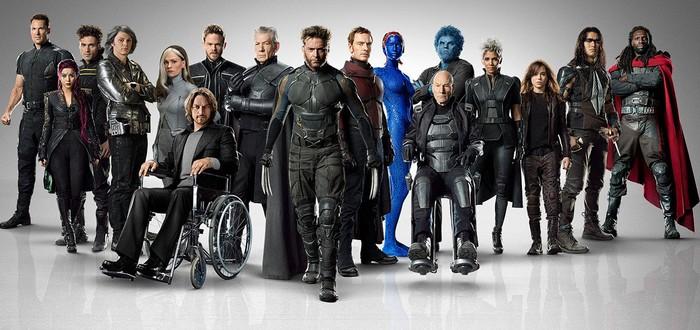 У Marvel Studios есть пятилетний план на фильмы, без Людей Икс