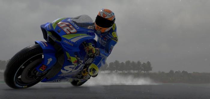 ИИ в MotoGP 19 будет основан на нейросети