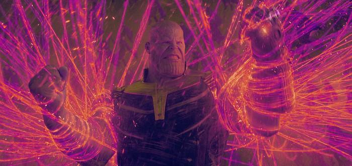 """Режиссер """"Мстители: Финал"""" и астрофизик Нил деГрасс Тайсон обсудили Человека-муравья в заду Таноса"""
