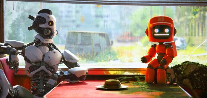 Netflix опубликовал 17 видео, посвященных созданию Love, Death & Robots