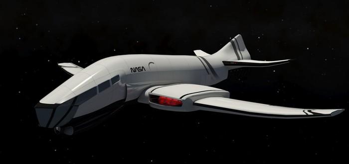 NASA инвестирует в революционные скафандры и другие передовые концепты