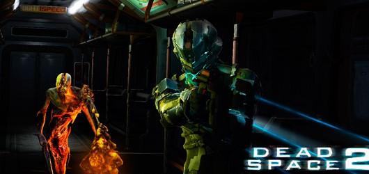 Скриншоты Dead Space 2