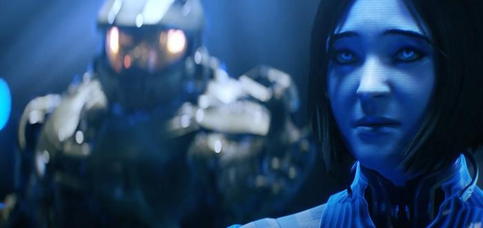 Сериал по Halo может изменить этническую принадлежность исходных персонажей